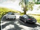 2013 Porsche 911 Carrera 911 50 Years Edition