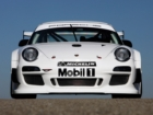 2009 Porsche 911 GT3 R