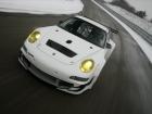 2009 Porsche 911 GT3 RSR