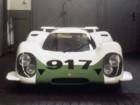 1969 Porsche 917 Long Tail