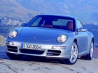 2006 Porsche 997 911 Carrera C4S