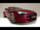 2007 Prodrive Aston Martin V8 Vantage