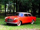 1958 Rambler American 2-door Sedan