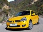 2004 Renault Clio Renault Sport 2.0 16V