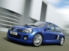 2003 Renault Clio V6 Renault Sport