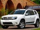 2012 Renault Duster Tech Road