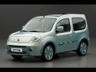 2010 Renault Kangoo Be Bop