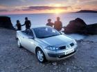 2003 Renault Megane II Coupe-Cabriolet 1.6 Privilege