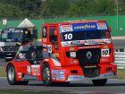 2011 Renault Premium Course Racing Truck