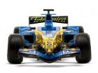 2006 Renault R26 Formula 1 Car