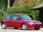 1995 Rover 200 3-door