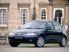1995 Rover 200 5-door