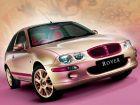2002 Rover 25 Art Car by Matthew Williamson