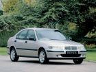 1995 Rover 400 Sedan