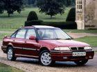 1990 Rover 420GSi Sport Turbo