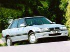 1990 Rover 420SLi