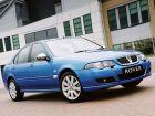 2004 Rover 45 Sedan