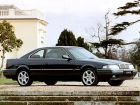1996 Rover 800 Turbo Coupe