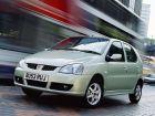 2003 Rover CityRover