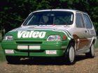 1990 Rover Metro Race Version