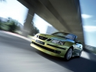 2003 Saab 9-3 Convertible