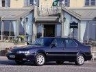 1997 Saab 9000 Anniversary