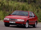 1996 Saab 9000 CSE