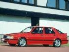 1991 Saab 9000 T16 Aero