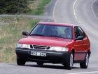 1997 Saab 900 Coupe