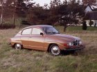1969 Saab 96 Coupe