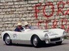 1956 Saab Sonett Roadster