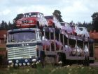 1968 Scania LBS110