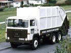 1968 Scania LBS 85 Rolloffcon