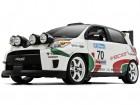 2010 Scion 0-60 Magazine Sparco Rally xD