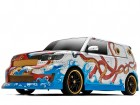 2010 Scion Battle of the Builds xB by The Salty Dogs