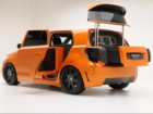 2009 Scion Kogi xD Mobile Kitchen by MV Designz