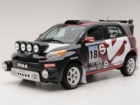 2009 Scion Sparco Rally xD by 0-60 Magazine