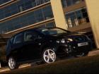 2008 Seat Altea Black