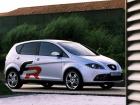 2005 Seat Altea FR Concept