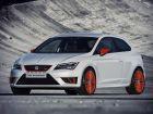 2014 Seat Leon SC Cupra 280 Show Car