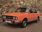 1986 Skoda 120L