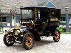 1908 Spyker 15-22 Landaulette by Rothschild