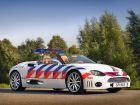 2006 Spyker C8 Spyder Politie