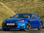 2012 Subaru BRZ Aero Package UK