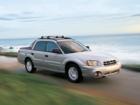 2002 Subaru Baja