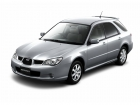 2005 Subaru Impreza Sports Wagon 15i-G Japanese Version
