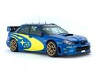 2006 Subaru Impreza WRC