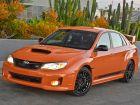 2012 Subaru Impreza WRX STI Special Edition