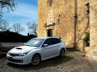2008 Subaru Impreza WRX STi 20th Anniversary