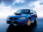 2004 Subaru Impreza WRX STi Limited Edition
